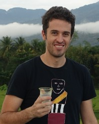 Dr Ashley Freeman, NT - Ashley joined a team for the first time in 2016. He really enjoyed the people and sampling the luscious Timorese coffee. He is now thinking of training for the Dili Marathon.