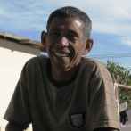 Mr Gil worked with us as a driver and steriliser in 2012.