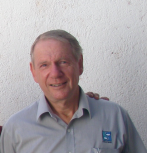 Dr Gordon Saggers, NSW - hailing from country NSW, Gordon has joined a dental team several times. aka Cowboy, he is good friends with Father Bong and Dr Andy Moran