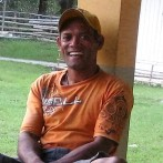 Afonso, previously a full-time driver for the Sisters in Maubara, has helped out with many teams over the years. He now is a long-distance truck driver, ferrying building materials from Dili to all parts of the country.