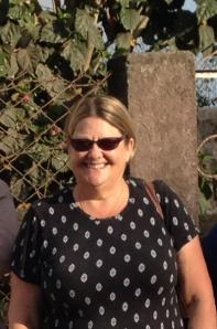 Dr Charmaine White, NSW - first joined a team in 2015.