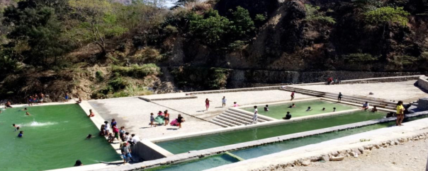 Bobonaro Hot Springs
