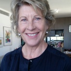 Ms Gaye Dumont, NSW - Gaye first joined a team in 2018