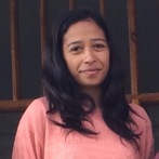 Isabel Noronha Pereira de Lima Maia has been working with the teams since 2017. She is an excellent translator and administrator and, like all our other bright young Timorese, has a strong work ethic and a positive attitude to change.